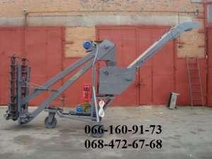 Зернометатель ЗМ-60У, 80У повышенной производительности,отличное качество - изображение 1
