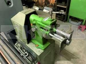 Зиг-машина б/у электрическая от турецкого производителя Isitan - изображение 1