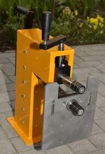 Зиг-машина для покрівельної бляхи в наявності - изображение 1