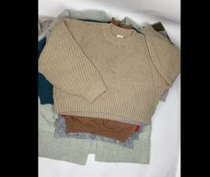 Зимові светри H&M 09-0585 - изображение 1