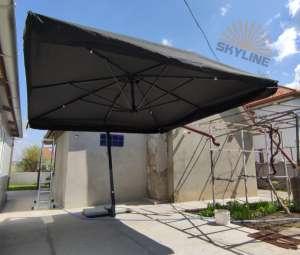 Зонты Scolaro, Италия.Террасные зонты - изображение 1