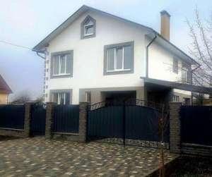 Идеальный дом в Лесной Буче, прямая продажа от хозяина - изображение 1