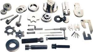 Изготовим калибр - кольца и пробки резьбовые и гладкие - изображение 1