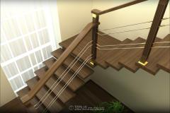 Изготовим лестницы для вашего дома. - изображение 1