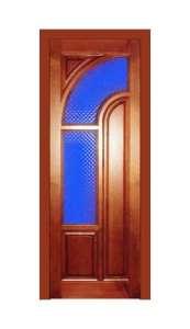 Изготовление деревянных межкомнатных дверей. - изображение 1
