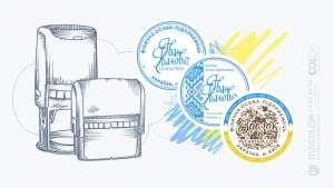 Изготовление печатей Мариуполь - изображение 1