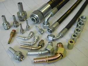 ИЗГОТОВЛЕНИЕ, ремонт, сервисное обслуживание гидроцилиндров и рукавов высокого давления. - изображение 1