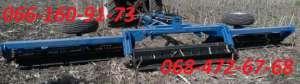 Измельчитель Рубящий-водоналивной Каток КЗК -6-04! - изображение 1