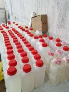 Изопропиловый спирт. Химически чистый. - изображение 1