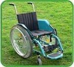 Инвалидныеколяски (Германия). Аренда без залога, Киев - изображение 1