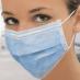 Перейти к объявлению: Индивидуальные защитные трёхслойные маски. Продам медицинские маски
