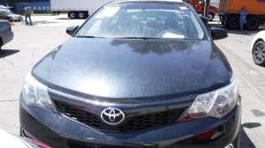 иномарка бу под ключ Toyota Camry 2013 - изображение 1