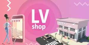 Интернет-магазин «Lady Victory» - продажа высококачественных материалов для профессионального наращивания и дизайна ногтей - изображение 1