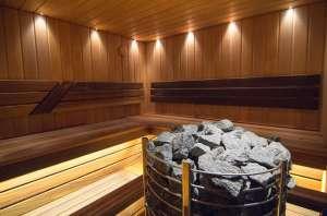 Итальянская мозаика, бани, хамамы, спа, бассейны - изображение 1