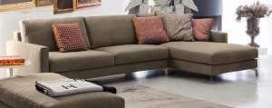 Итальянская мягкая мебель: диваны, кресла, пуфы - изображение 1