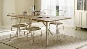 Итальянские столы и стулья - изображение 1