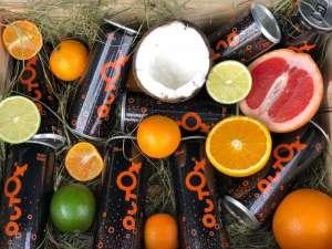 Ищем партнеров в Украине по реализации напитка OUTOX. - изображение 1