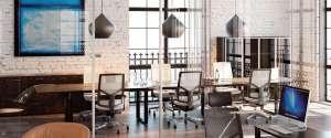 Кабинеты руководителя. Итальянская офисная мебель. - изображение 1