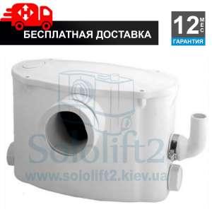 Канализационная установка Speroni ECO LIFT WC 560 - изображение 1