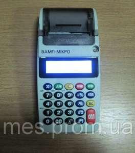 Кассовый аппарат Вамп Микро - изображение 1
