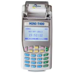 Кассовый аппарат MINI-T400ME. Кассовые аппараты новые и б.у - изображение 1