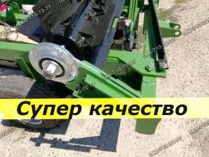 Каток измельчитель пожнивных остатков КЗК-6 ПТ-6 КРВ-6 - изображение 1