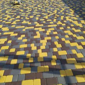 Качественная укладка тротуарной плитки и брусчатки, Харьков - изображение 1