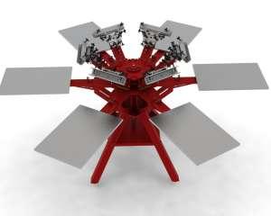 Качественное Оборудование для Шелкографии. - изображение 1