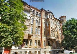 Квартира 200 кв. м в центре Одессы. Дом с историей. - изображение 1