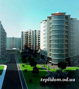 Квартиры в новостройке Одесса - изображение 1