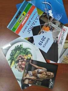 Книги, журналы, каталоги. Оперативная печать. Типография. - изображение 1