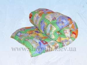 Ковдра. Купити ковдру за ціною виробника. - изображение 1
