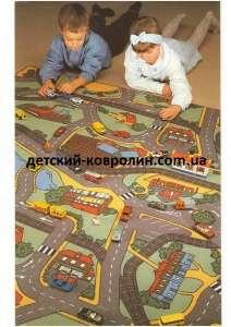 Коврики в детскую. Развивающие коврики. Житомир. - изображение 1