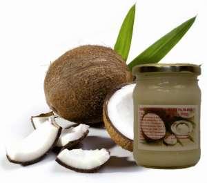 Кокосовое масло Виржин - изображение 1