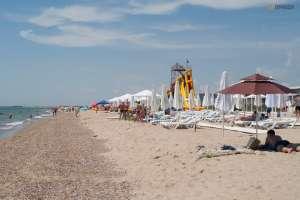 Комнаты у моря для отдыха Затока-курорт Каролино Бугаз Недорого с удобствами - изображение 1