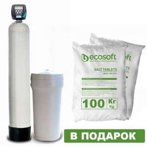 Компактный фильтр комплексной очистки воды Ecosoft FK 1054 CI MIXP - изображение 1