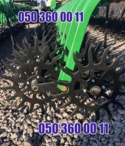 Компенсация на Борону БМР 3, 6, 12 метров - 40% - изображение 1