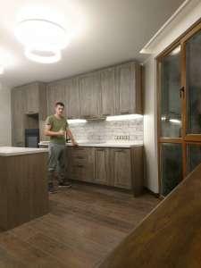 Комплексный ремонт квартир, домов, коттеджей - изображение 1