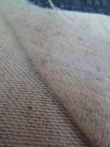 Конопляна тканина з вовной. - изображение 1