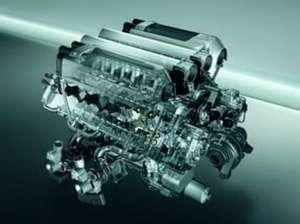 Контрактый двигатель из Европы - изображение 1