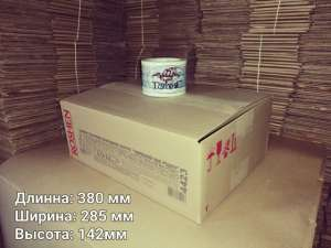 Коробки от конфет Чистые и крепкие. - изображение 1