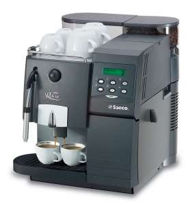 Кофемашина в аренду - изображение 1