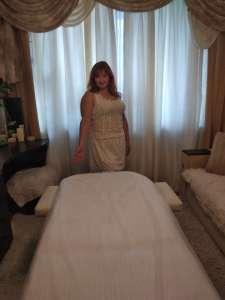 Краниосакральная терапия. Услуги массажиста Киев. - изображение 1