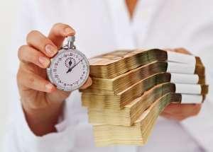 Кредит, кредитование, помощь в получении кредита. Киев. - изображение 1