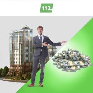 Кредит под залог недвижимости от частного инвестора. Выгодно и без справки о доходах. - изображение 1