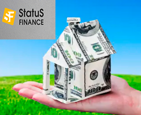 Кредит под залог недвижимости под 18% годовых Киев. - изображение 1
