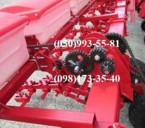 КРНВ-4,2/КРНВ-5,6 культиватор растениепитатель, междурядный - изображение 1