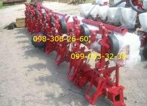 КРНВ-4,2-04 (Красная Звезда) КРНВ-5.6-04 без системы внесения удобрений - изображение 1