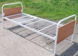 Кровать медицинская, функциональная кровать бюджетная, кровати металлические с подъемником - изображение 1
