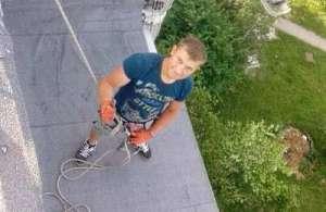 Кровельщики, ремонт крыш и козырьков балконов - изображение 1